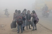 Death by breath: Delhi reels under smog attack again, still no combat strategy