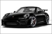 Porsche launches 911 GT3 at Rs 2.31 crore, says luxury car market to rebound