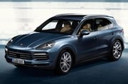 Porsche gearing up for third-generation Cayenne launch in India