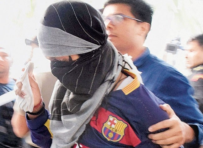 16-year-old Class 11 student was CBI's prime suspect.