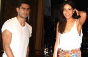 Prateik Babbar and girlfriend Sanya Sagar getting engaged this month