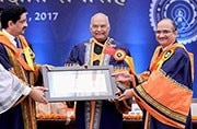'Come back and teach at IIT', President Ram Nath Kovind tells IITians