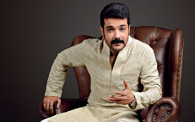 Prosenjit Chatterjee: Of an artist's reinvention and