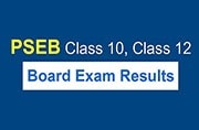 PSEB Class 10, 12 board results expected to be announced within 15 days