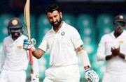 Cheteshwar Pujara sees Sri Lanka series as opportunity to prepare for South Africa tour