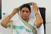 Many in Bihar ready to slit PM's throat and chop his hand, says Rabri Devi