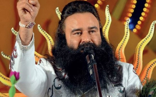 Gurmeet Ram Rahim Is A Sex Addict Says Doctor Who Examined Him In