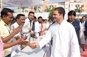 Rahul Gandhi calls for dignified campaigning, says won't mock PM Modi the way Manmohan Singh was insulted