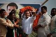 Rahul Gandhi's elevation will boost Congress young brigade but the old guard is likely to stay