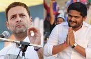 Congress, Patidars strike deal for Gujarat Assembly election, Hardik Patel to go public tomorrow