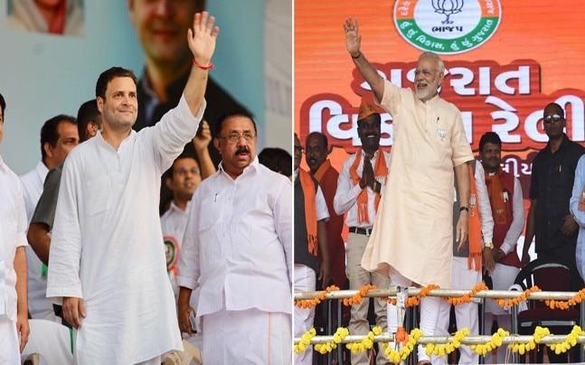 Gujarat Assembly election results 2017 Live