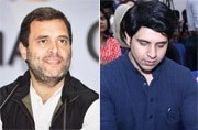 Rahul Gandhi an 'unconstitutional Crown Prince': Shehzad Poonawalla vows to be thorn in side for new Congress president