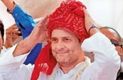 Rahul Gandhi 2.0 creating buzz, drawing crowds. Will the magic last?