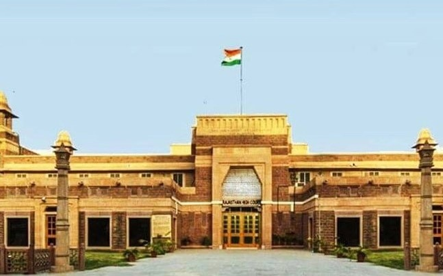 Rajasthan High Court issues guidelines on religious conversion