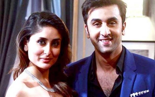 Image result for ranbir kapoor and kareena kapoor