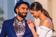 Did Ranveer Singh's parents gift Deepika Padukone a diamond set?