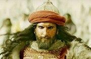 The problem with Padmavati lies in Ranveer Singh as Alauddin Khilji
