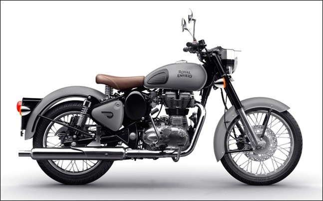 The company made a sale of a total of 66,968 motorcycles last month, which includes both the domestic market as well as international exports.