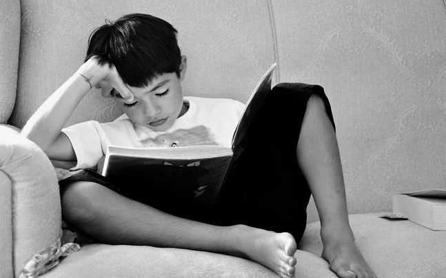 Reading aloud helps get words into long-term memory
