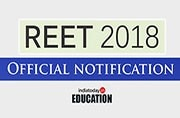 Official notification released for REET 2017; important details