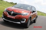 Renault Captur first drive: Chip off the ol' block