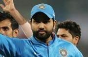 India vs Sri Lanka, 2nd T20I: Rohit Sharma slams joint fastest hundred, India win 14th series of 2017