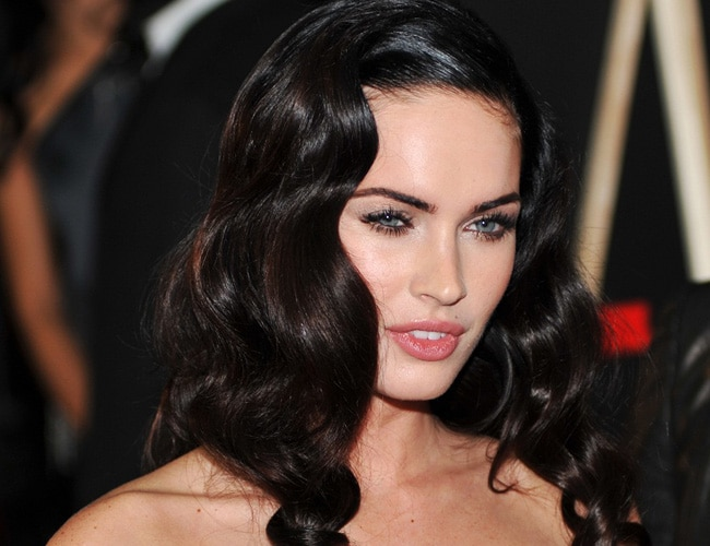 Megan Fox Profil