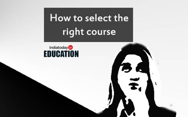 5 tips to choosing the right course at university aboard