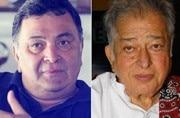 Rishi Kapoor cancels film shoot, rushes back to Mumbai to attend Shashi Kapoor's funeral