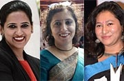 3 India Today TV journalists get Ramnath Goenka awards for exceptional journalism