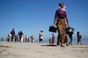 Myanmar, Bangladesh sign deal for repatriation of Rohingyas