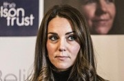 Kate Middleton wins damages over her topless photos