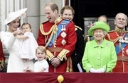 This is what the British Royal Family eats for Christmas; this year, they'll break a tradition