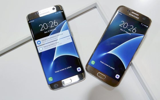 Samsung Galaxy S7 is available for Rs 5,090 on Flipkart but fall for it at your own risk