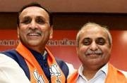 Vijay Rupani's new Gujarat team: Here is the list of ministers