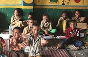 This NGO has raised USD 2 million for rural schools in India