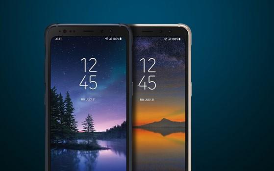 Samsung drops in-screen fingerprint scanner in Galaxy S9