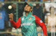 Sabbir Rahman found guilty of assaulting fan, fined and suspended for six months