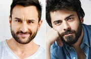 Did you know Fawad Khan was approached for Saif Ali Khan's role in Kaalakaandi?