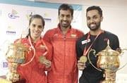 China Open: National champions Saina Nehwal, HS Prannoy eye Dubai Finals