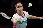 Saina Nehwal says she needs more time to recover from ankle injury