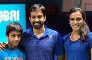 Dubai World Superseries Finals: PV Sindhu, Kidambi Srikanth eye maiden championship