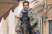 No Tiger Zinda Hai release in Pakistan: Salman Khan's love-hate relationship with our neighbour
