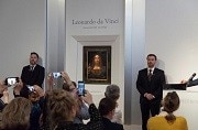Leonardo da Vinci's Salvator Mundi auctioned at a whopping USD 450 million: Here's a list of ten most expensive paintings ever