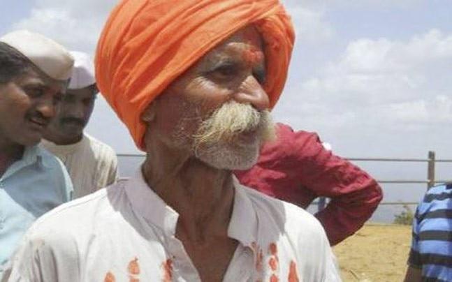 mumbai police denies permission for sambhaji bhide u0026 39 s