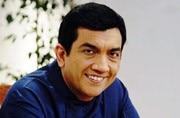 Sanjeev Kapoor, the only chef in Forbes 100, ranks higher than ever before