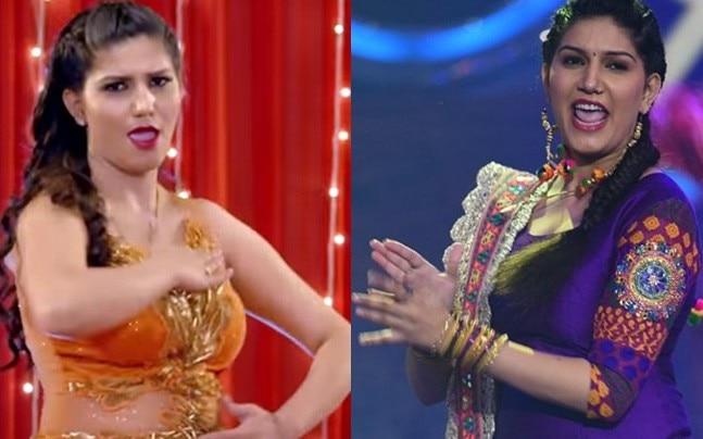 Haryanvi Hindi Sexy Film