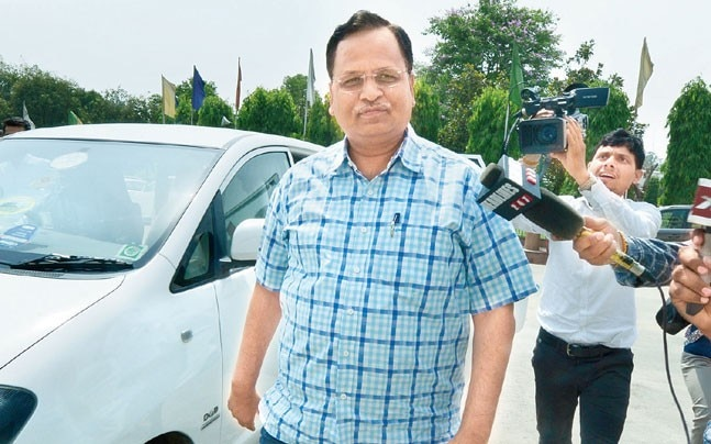 Delhi health minister Satyendar Jain has ordered an inquiry and formed a probe committee.