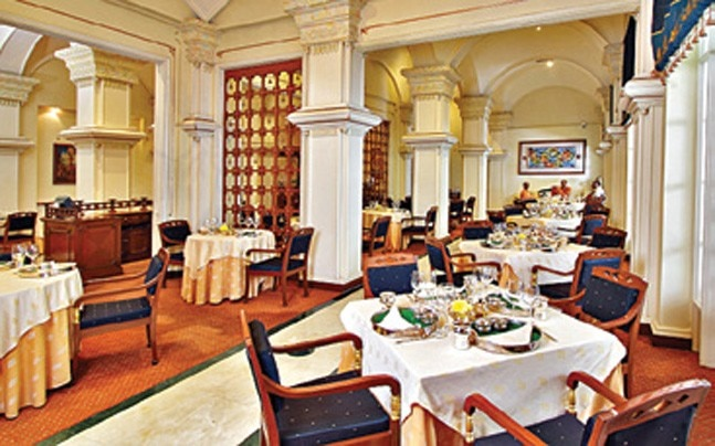 ITC Windsor's Dakshin introduces 33 new dishes on the menu.