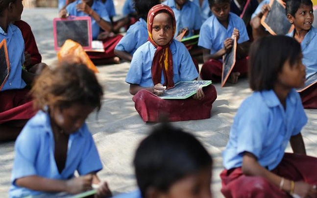 Over 25 lakh students from 1.10 lakh schools take world's largest student learning survey by NCERT
